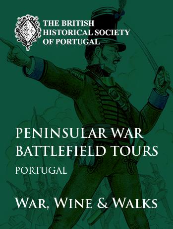 Peninsular War Battlefield Tours