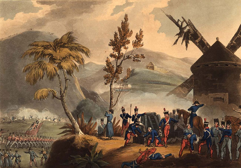 Battle of Roliça