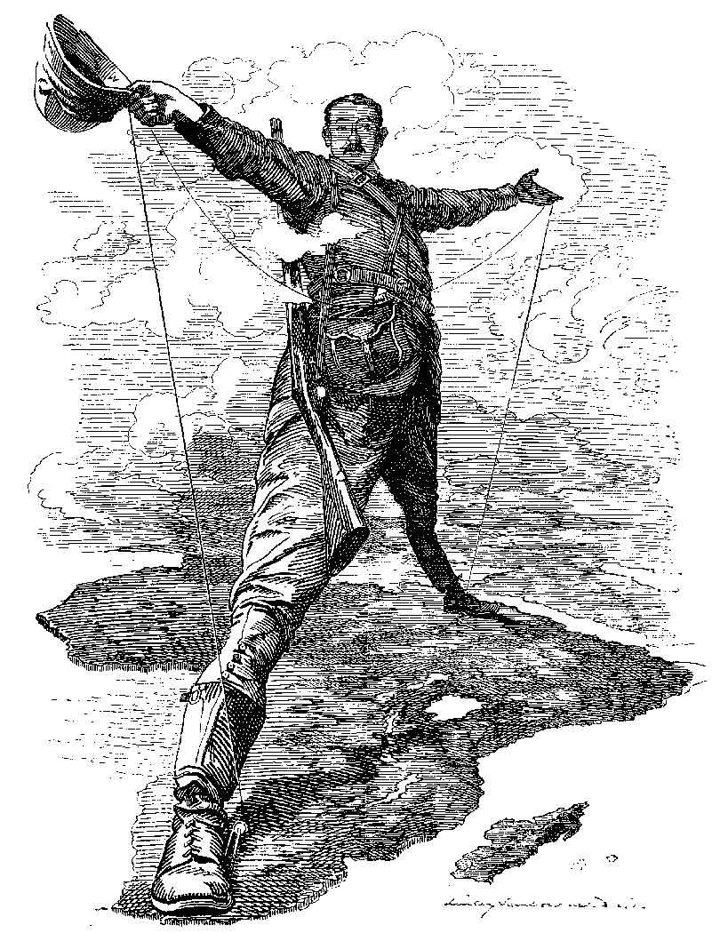 "The British ""Ultimatum"" to Portugal"