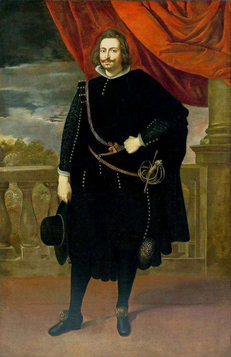 Independence restored to Portugal under the Duke of Braganza, D. João IV