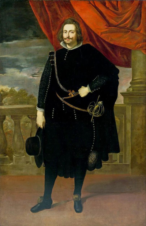 Independence restored to Portugal under the Duke of Braganza, D. João IV