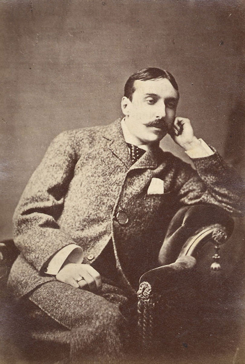 Portugal's greatest novelist Eça de Queiróz went to England, where he was Portuguese Consul in Newcastle (1874-1878) and Bristol (1878-1888)