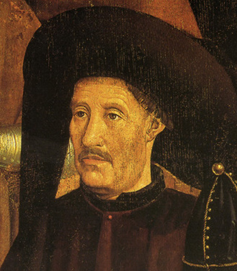 Henry the Navigator was appointed Knight of the Garter