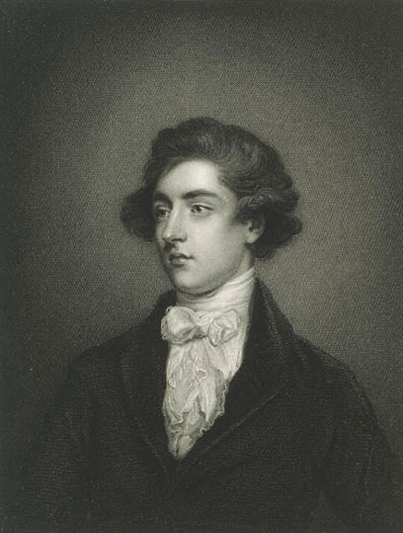 The aesthete writer William Beckford first came out to Portugal