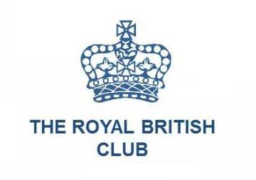 The Royal British Club