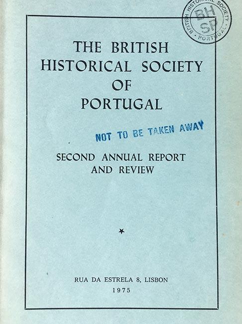 Annual Report 1975