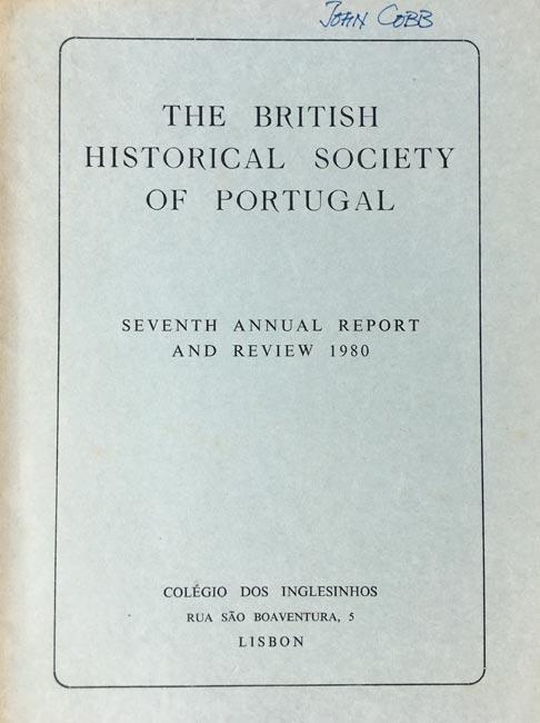 Annual Report 1980