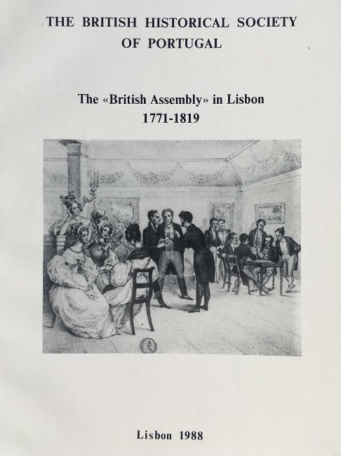 The British Assembly in Lisbon